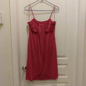 Pretty Pink Dress - Size XS